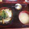 満留賀 - 料理写真:鴨の柳川(950円)