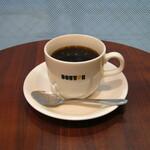 ドトールコーヒーショップ - 「アメリカンコーヒー/S」です。