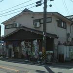 12269284 - 店の外観、写真を撮った方が駐車場です。