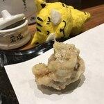 天ぷらとワイン 大塩 - ロッシーニ390円(税別)