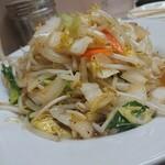 122694967 - 野菜炒め