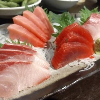 魚Den 海老名店