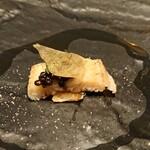 Aroma Fresca Nagoya - うなぎの燻製