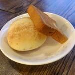 ホテルロイヤルヒル - 食パン等