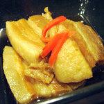 沖縄料理 二 - ラフティ