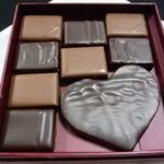 ラ・メゾン・デュ・ショコラ 丸の内店 - ☆ラ・メゾン・デュ・ショコラのチョコレートはめちゃ久しぶりです☆
