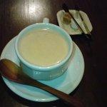 パティスリーカフェ ポッシュ - チコリのカフェオレ 650円