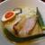 麺屋 はなぶさ - 料理写真:鶏そばプレミアム2nd