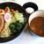 らーめん あお屋 - 料理写真:つけ麺