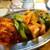 ホルモン長岡  - 料理写真:キムチ盛り