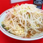 沖縄そば すばじらぁ - ラーメン700円