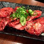 阪神尼崎 肉焼屋 - 裏ハラミ