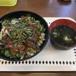 宇佐もんや - 料理写真: