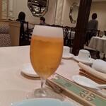 崎陽軒本店 嘉宮 - 小ビール