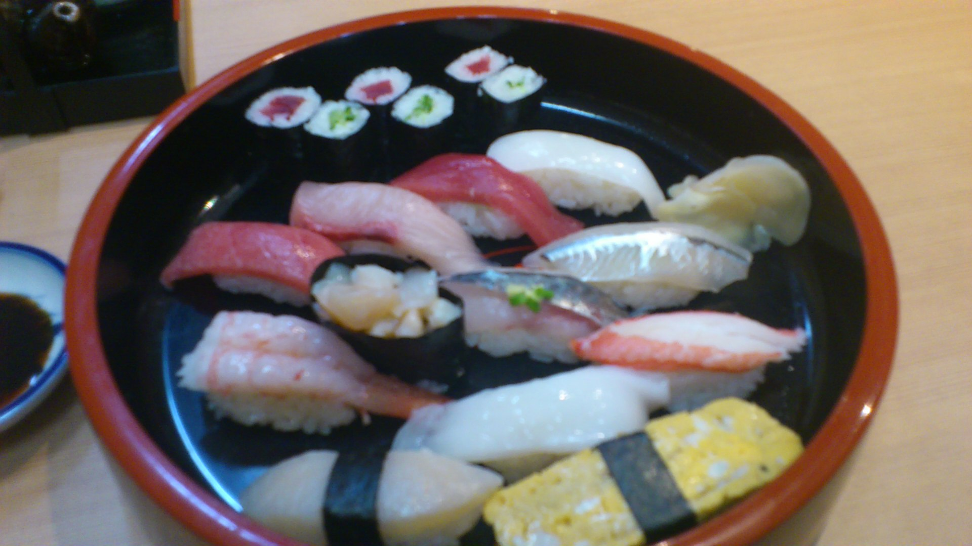 三ツ和寿司
