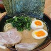 横浜ラーメン 北村家 - 料理写真:青葉盛り(900円)
