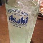 お好み焼・居酒屋 空 - ドリンク写真: