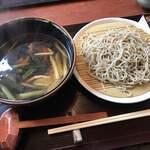 蕎麦人 - 料理写真: