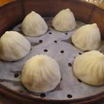 中国ラーメン 揚州商人 - 小籠包