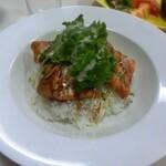アルカディア - 網走ザンギ丼