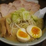 梅光軒 - なまらチャーシュー麺