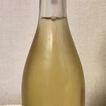 五枚橋ワイナリー - ドリンク写真:シードル原酒