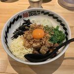 麺ファクトリー ジョーズ