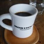 122726388 - モーニングコーヒー