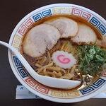 拉麺 時代遅れ - 料理写真:ラーメン