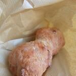 365日 - くるみパン