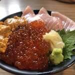 房総海鮮丼専門店 ばんごや本店 -