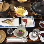 高友旅館 - 料理写真: