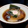 Mendokorohonda - 料理写真:醤油らーめん 3杯目