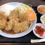 武本食堂 - 料理写真: