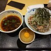 Rinya - 料理写真:温肉蕎麦ピリ辛ラー油
