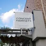 コンセントマーケット -