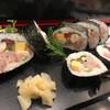 寿司割烹たつき - 料理写真: