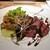 九吾郎ワインテーブル - ハラミステーキ100g