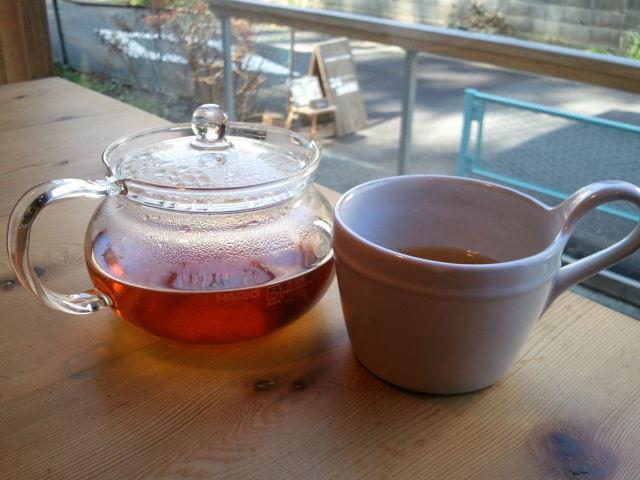 カマクラ 24セッキ - たんぽぽのお茶 380円