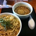 12275078 - 今昔つけ麺 中盛 ¥750