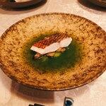 Waryuuryourisari - 県産魚