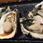 産直海鮮で宴会 すきずき - 北海道真牡蠣