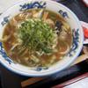 麺家なりた - 料理写真:ソース焼そばラーメン 780円