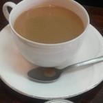 サンオーラ - コーヒー