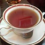 サンオーラ - 紅茶