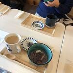 シティ コーヒー セタガヤ -