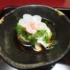はなせ - 料理写真:前菜 あん肝ポン酢