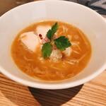 ヌードルダイニング 麺ディー - 鶏そば