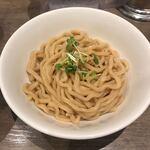 つけめん TETSU - 麺