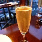 12277114 - 最初に「シャンパン」